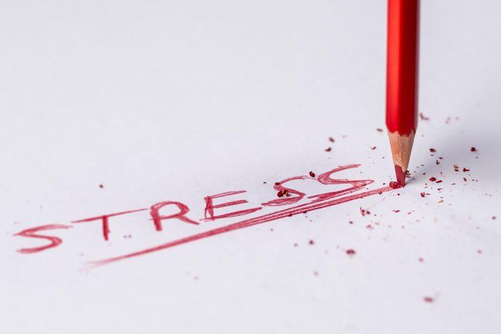 techniques anti stress