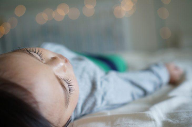 allergie respiratoire chez un enfant à cause de l'humidité