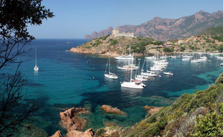 Corse, véritable chef-d'œuvre de la nature