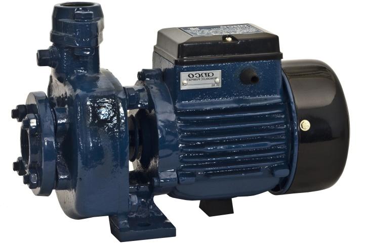 modèle de pompe à eau électrique